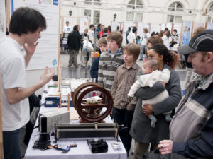 Printemps des Sciences 2009