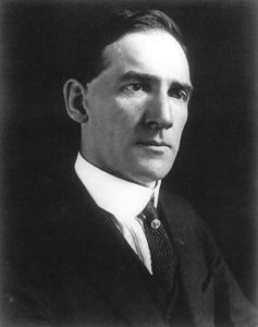 Frederick Cottrell (1877-1948 USA)