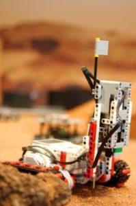 E-Robotics Labs
