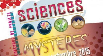 Sciences et Mystères