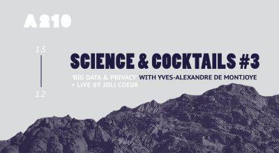 Sciences et Cocktails